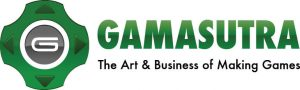 Gamasutra Logo - Game Business Blog featuring Nolan Clemmons