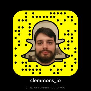 Snapchat Influencer Nolan Clemmons