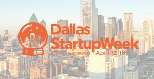 Dallas Startup Week 2016