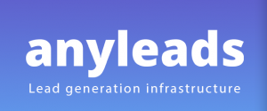 Anyleads B2B Lead Generation Infrastructure tool suite