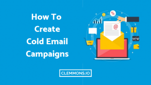 How to creat an outbound funnel using cold email sales automation for demand generation