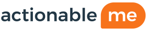 Actionable.me Logo
